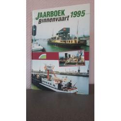 Jaarboek Binnenvaart 1995