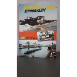 Jaarboek Binnenvaart 1993