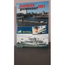 Jaarboek Binnenvaart 1991