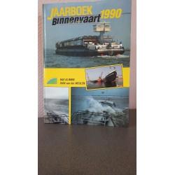 Jaarboek Binnenvaart 1990