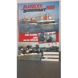 Jaarboek Binnenvaart 1989