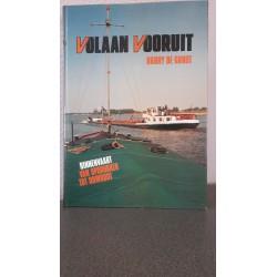 Volaan Vooruit - Binnenvaart van opdrukker tot duwboot