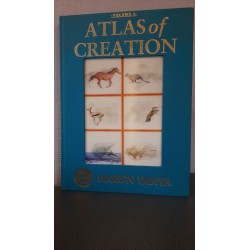 Atlas of Creation - Harun Yahya