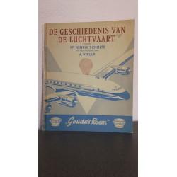 De geschiedenis van de luchtvaart