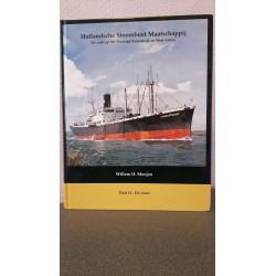 Hollandsche Stoomboot Maatschappij - Deel II