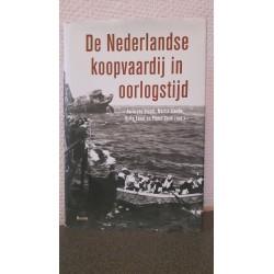 Nederlandse Koopvaardij in oorlogstijd