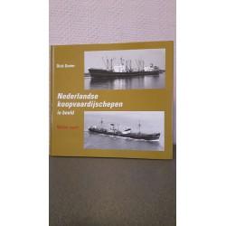 Wilde vaart - Nederlandse Koopvaardijschepen in beeld Nr. 1