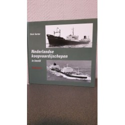 Tankvaart - Nederlandse Koopvaardijschepen in beeld Nr. 4