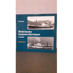 Lijnvaart (2) - Nederlandse Koopvaardijschepen in beeld Nr. 6