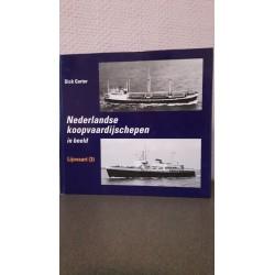 Lijnvaart (3) - Nederlandse Koopvaardijschepen in beeld Nr. 9