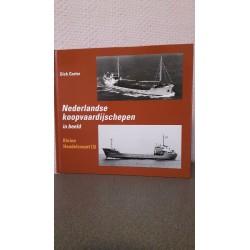 Kleine handelsvaart (3) - Nederlandse Koopvaardijschepen in beeld Nr. 11