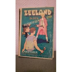 Zeeland in den Patriotten tijd