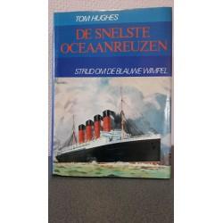 De snelste oceaanreuzen - Strijd om de blauwe wimpel