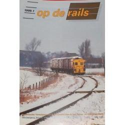 Op de rails 1995 Losse nummers