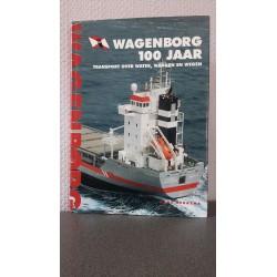 Wagenborg 100 jaar - Transport over water, wadden en wegen
