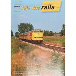 Op de rails 1990 Losse nummers
