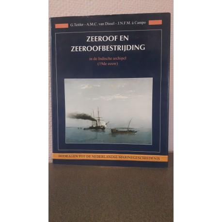 Zeeroof en zeeroofbestrijding in de Indische archipel (19de eeuw)