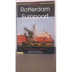 Rotterdam Europoort - Wereldhaven in beeld Deel I