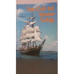 Van Zeil tot Atoomschip