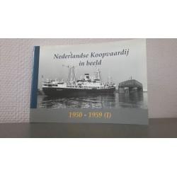 Nederlandse Koopvaardij in beeld 1930 - 1939 (I)
