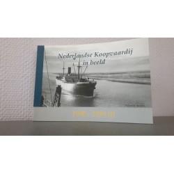 Nederlandse Koopvaardij in beeld 1950 - 1959 (I)