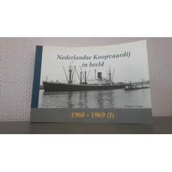 Nederlandse Koopvaardij in beeld 1960 - 1969 (I)