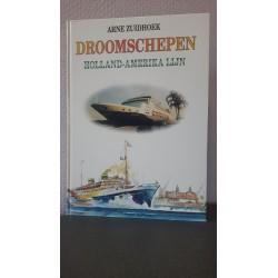 Droomschepen - Holland-Amerikalijn