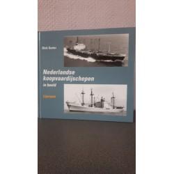 Lijnvaart - Nederlandse Koopvaardijschepen in beeld Nr. 2