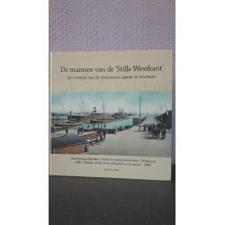 De mannen van de 'Stille Westkant' - Het verhaal van de sloeproeier, tijman en bootman