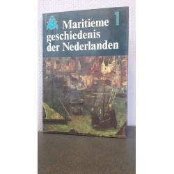 Maritieme geschiedenis der Nederlanden - Deel 1