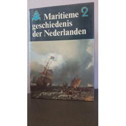 Maritieme geschiedenis der Nederlanden - Deel 2
