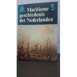 Maritieme geschiedenis der Nederlanden - Deel 3