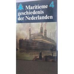 Maritieme geschiedenis der Nederlanden - Deel 4