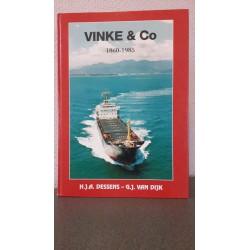 Vinke & Co 1860-1985