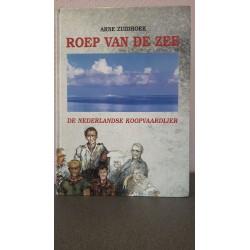 Roep van de zee - De Nederlandse koopvaardijer