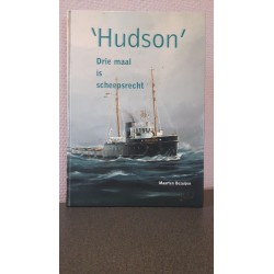 'Hudson' - Drie maal is scheepsrecht
