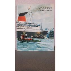 Moderne schepen