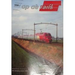 Op de rails 1996 Losse nummers