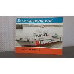 Scheepsrevue - Rijksvaartuigen