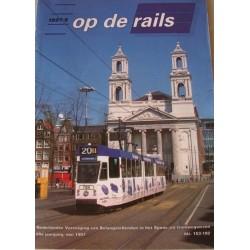 Op de rails 1997 Losse nummers