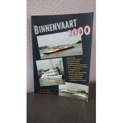 Binnenvaart 2000