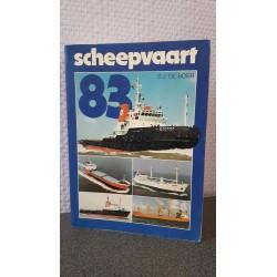 Scheepvaart 1983