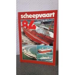 Scheepvaart 1984