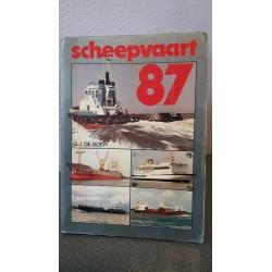 Scheepvaart 1987