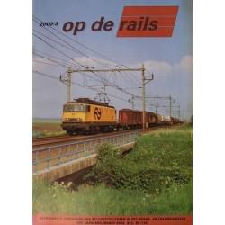 Op de rails 2000 Losse nummers