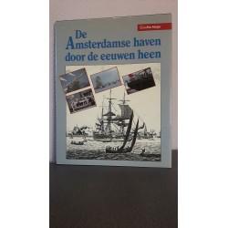 De Amsterdamse haven door de eeuwen heen
