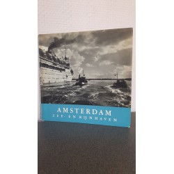 Amsterdam - Zee- en Rijnhaven