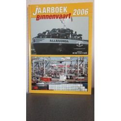 Binnenvaart 2006 Jaarboek