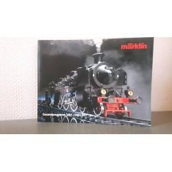 Marklin H0 Z en I catalogus Jaarboek 2001/2002 Duits