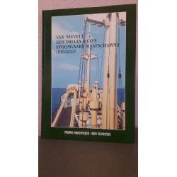Van Nievelt, Goudriaan & Co's Stoomvaart Maatschappij